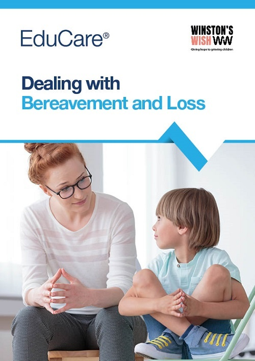 Dealing with Bereavement and Loss